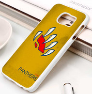 florida panthers  4 Samsung Galaxy S3 S4 S5 S6 S7 case / cases