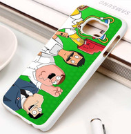 fox animation dominationSamsung Galaxy S3 S4 S5 S6 S7 case / cases