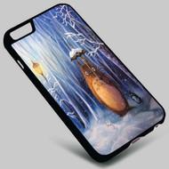 My Neighbor Totoro In Narnia Iphone 4 4s 5 5s 5c 6 6plus 7 Samsung Galaxy s3 s4 s5 s6 s7 HTC Case