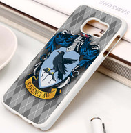 Harry Potter Ravenclaw Crest Samsung Galaxy S3 S4 S5 S6 S7 case / cases