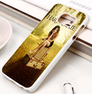 hart of dixie Samsung Galaxy S3 S4 S5 S6 S7 case / cases