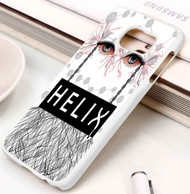Helix Samsung Galaxy S3 S4 S5 S6 S7 case / cases