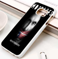 hostages tv show Samsung Galaxy S3 S4 S5 S6 S7 case / cases