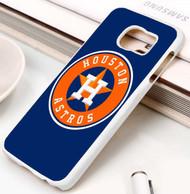 Houston Astros Samsung Galaxy S3 S4 S5 S6 S7 case / cases