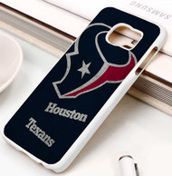 Houston Texans 2 Samsung Galaxy S3 S4 S5 S6 S7 case / cases