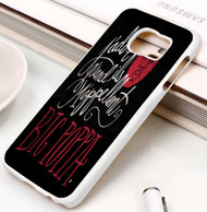 I love it when they call me big poppa Samsung Galaxy S3 S4 S5 S6 S7 case / cases