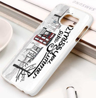i miss you like the summer Samsung Galaxy S3 S4 S5 S6 S7 case / cases