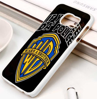 If you see da Police, Warn a Brother Samsung Galaxy S3 S4 S5 S6 S7 case / cases