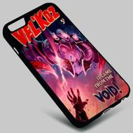 Vel'Koz League of Legends on your case iphone 4 4s 5 5s 5c 6 6plus 7 Samsung Galaxy s3 s4 s5 s6 s7 HTC Case
