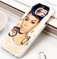 Jill Scott Samsung Galaxy S3 S4 S5 S6 S7 case / cases