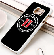 Jimmy John's Samsung Galaxy S3 S4 S5 S6 S7 case / cases