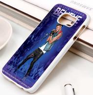 Justin Bieber's Believe Samsung Galaxy S3 S4 S5 S6 S7 case / cases