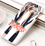 Keeping Up With the Kardashians - In the Blink of an Eye… Samsung Galaxy S3 S4 S5 S6 S7 case / cases
