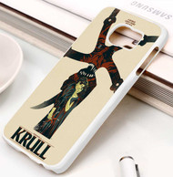 Krull Glaive Samsung Galaxy S3 S4 S5 S6 S7 case / cases