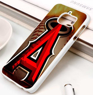 Los Angeles Angels 1 Samsung Galaxy S3 S4 S5 S6 S7 case / cases