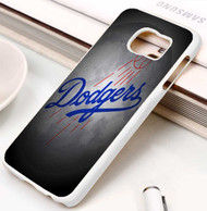 los angeles dodgers (2) Samsung Galaxy S3 S4 S5 S6 S7 case / cases