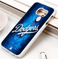 Los Angeles Dodgers 1 Samsung Galaxy S3 S4 S5 S6 S7 case / cases
