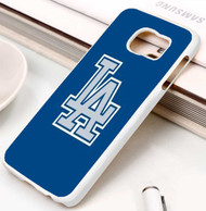 Los Angeles Dodgers Samsung Galaxy S3 S4 S5 S6 S7 case / cases