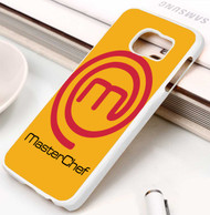 MasterChef Samsung Galaxy S3 S4 S5 S6 S7 case / cases