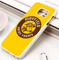 Mayfield Dairy Samsung Galaxy S3 S4 S5 S6 S7 case / cases