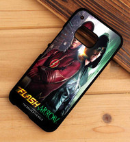 Flash and Arrow HTC One X M7 M8 M9 Case