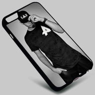 Afrojack  on your case iphone 4 4s 5 5s 5c 6 6plus 7 Samsung Galaxy s3 s4 s5 s6 s7 HTC Case
