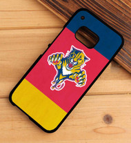 florida panthers  2 HTC One X M7 M8 M9 Case