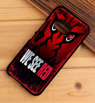 florida panthers  3  HTC One X M7 M8 M9 Case