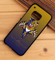 florida panthers HTC One X M7 M8 M9 Case
