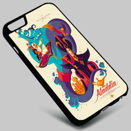 Aladdin 1 on your case iphone 4 4s 5 5s 5c 6 6plus 7 Samsung Galaxy s3 s4 s5 s6 s7 HTC Case