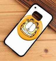 Garfield face HTC One X M7 M8 M9 Case