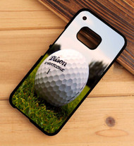 GOLF Wilson HTC One X M7 M8 M9 Case