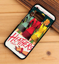 heathers the musical HTC One X M7 M8 M9 Case