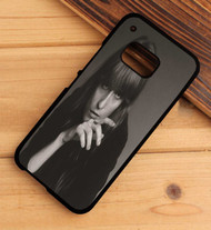 How Big, How Blue,  Florence + The Machine HTC One X M7 M8 M9 Case
