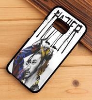 Hozier HTC One X M7 M8 M9 Case
