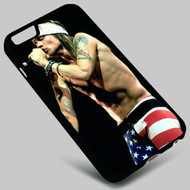 Axl Rose Guns N' Roses on your case iphone 4 4s 5 5s 5c 6 6plus 7 Samsung Galaxy s3 s4 s5 s6 s7 HTC Case