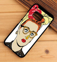 i love lucy HTC One X M7 M8 M9 Case