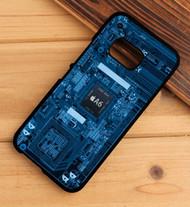 ios machine HTC One X M7 M8 M9 Case