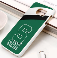 Michigan State Samsung Galaxy S3 S4 S5 S6 S7 case / cases