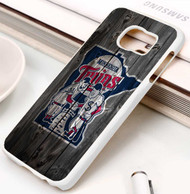 Minnesota Twins 2 Samsung Galaxy S3 S4 S5 S6 S7 case / cases