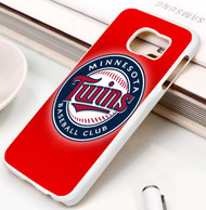 Minnesota Twins Samsung Galaxy S3 S4 S5 S6 S7 case / cases