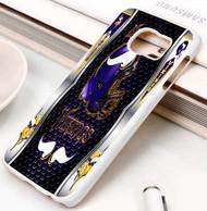 Minnesota Vikings 3 Samsung Galaxy S3 S4 S5 S6 S7 case / cases