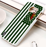 Minnesota Wild 3 Samsung Galaxy S3 S4 S5 S6 S7 case / cases