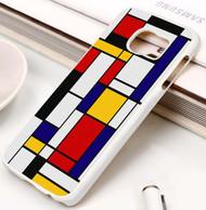 Mondrian Samsung Galaxy S3 S4 S5 S6 S7 case / cases