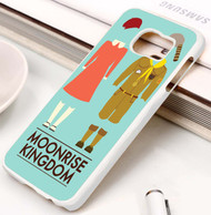 Moonrise Kingdom Samsung Galaxy S3 S4 S5 S6 S7 case / cases