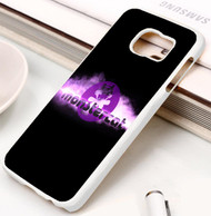Mr FijiWiji & Soulero nebula monstercat Samsung Galaxy S3 S4 S5 S6 S7 case / cases