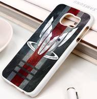 N7 Spectre mass effect Samsung Galaxy S3 S4 S5 S6 S7 case / cases