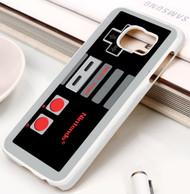NES Controller nitendo Samsung Galaxy S3 S4 S5 S6 S7 case / cases