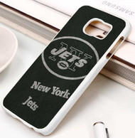 New York Jets Samsung Galaxy S3 S4 S5 S6 S7 case / cases