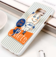 New York Mets 2 Samsung Galaxy S3 S4 S5 S6 S7 case / cases